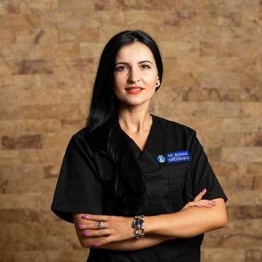 Roxana Grigorascu