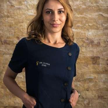Dr. Diana Ene