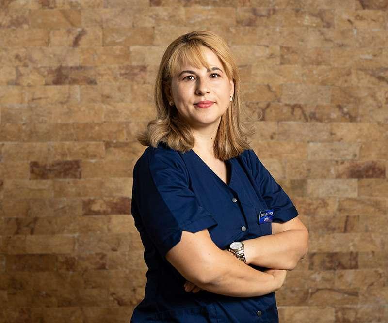 Dr. Dinu Georgeta-Nicoleta